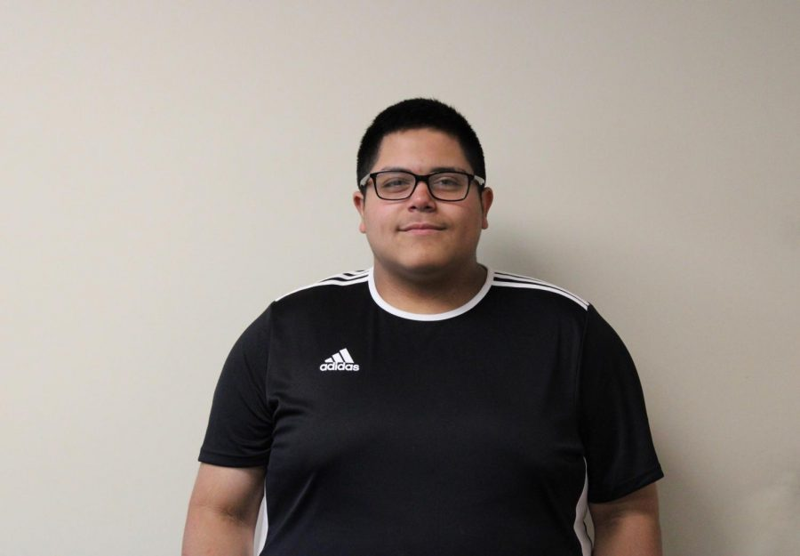 Jesse Medina-Rangel