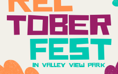 RECtoberfest to be hosted at Valley View Park this Saturday