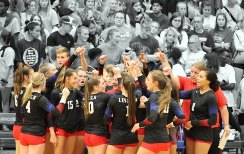 AL volleyball aims for state appearance
