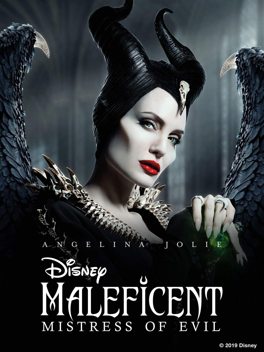 'Maleficent: Mistress of Evil' is the worth the watch
