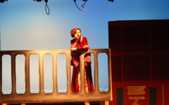 Drama department to present 'Best of the Bard'