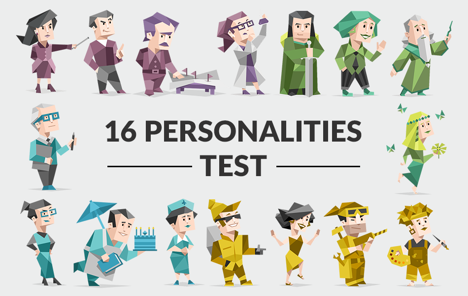 Graphic retrieved from 16Personalities.com