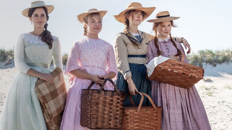 Greta Gerwig's adaptation of 'Little Women' is the novel's best remake yet
