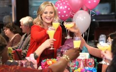 How Galentine's Day went from fiction to tradition