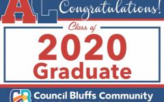 Three 2020 graduates look back at their time at A.L.