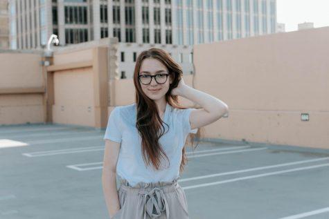 Photo of Emma Thompson
