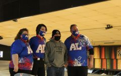 ALHS Bowling Senior Honor Night 2021