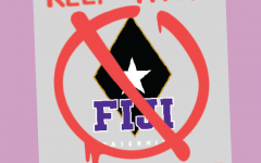 Status of FIJI fraternity poses questions about college safety