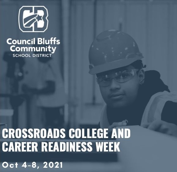 College and Career Readiness Week kicks off in CB schools